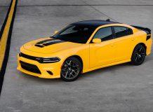 Новый Dodge Charger Daytona фото