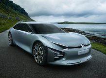 Citroen CXperience Concept фото