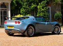 Фото нового Lotus Elise 250 Special Edition