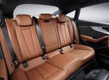 Интерьер Audi A5 Sportback 2 фото