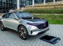 Mercedes Generation EQ Concept фото