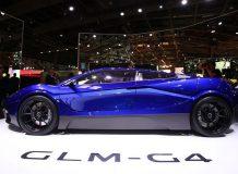 Фото концепта GLM G4
