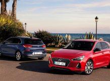 Новый Hyundai i30 2018 года