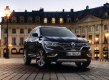 Фото Renault Koleos Initiale Paris