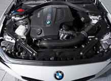 Тюнинг мотора BMW M2 от Lightweight Performance