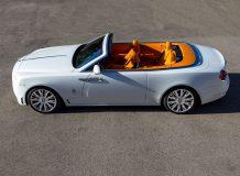 Диски на Rolls-Royce Dawn от Spofec