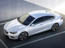 Новый Opel Insignia 2017-2018 фото