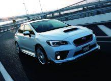 Фото Subaru WRX S4 tS