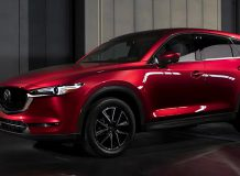 Новая Mazda CX-5 II