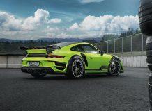 Porsche 911 Turbo GTstreet R фото