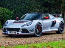 Фото Lotus Exige Sport 380