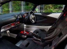 Фото салона Lotus Exige Sport 380