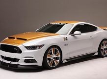 Фото Ford Mustang Hurst Kenne Bell R-Code