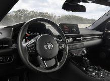 Toyota GR Supra (A90)