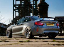 Фото BMW M2 GTS от Evolve Automotive