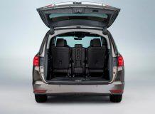 Багажник Хонда Одиссей 5 для Штатов