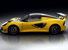 Lotus Exige Race 380 фото