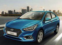 Новый Hyundai Solaris 2 поколения