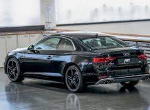 Диски на Audi S5 Coupe II от ABT фото