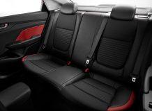 Интерьер Hyundai Accent 5 фото