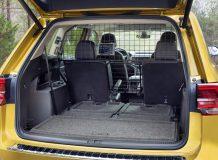 Багажник Volkswagen Atlas Weekend фото