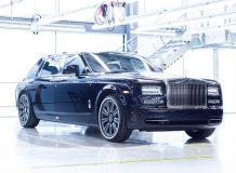 Rolls-Royce The Final Phantom VII фото