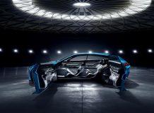 Фото салона Peugeot Instinct