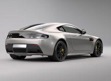 Aston Martin Vantage Red Bull фото