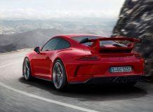 Porsche 911 GT3 2018 фото