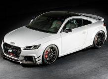 Фото Audi TT RS-R от ателье ABT