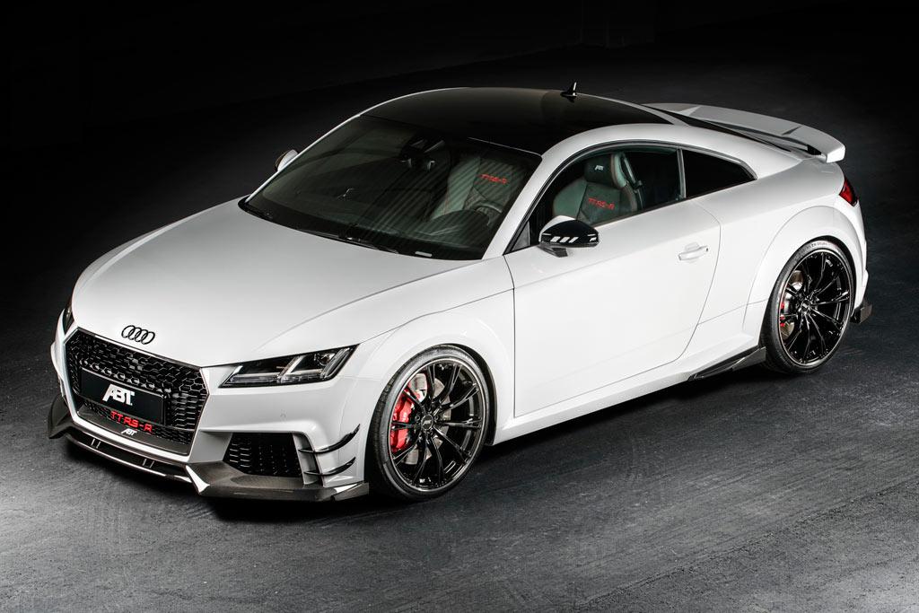Audi TT RS-R от ABT