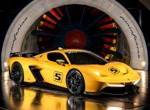 EF7 Vision Gran Turismo фото