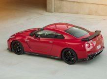 Nissan GTR Track Edition фото