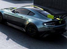 Aston Martin Vantage AMR Pro фото