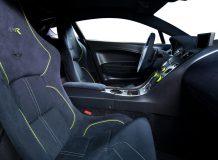 Фото салона Aston Martin Vantage AMR Pro