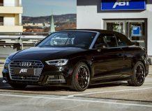 Фото тюнинг Audi S Cabriolet от ABT