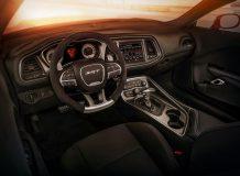Фото салона Dodge Challenger Demon