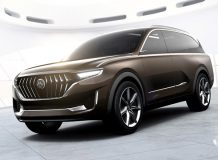 Фото Pininfarina K750 Concept