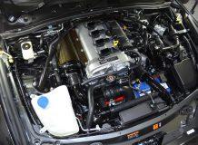 Тюнинг двигателя Мазды MX-5 фото