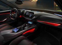 Фото салона Chevrolet FNR-X