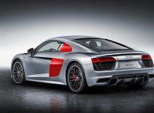 Audi R8 Sport Limited Edition фото