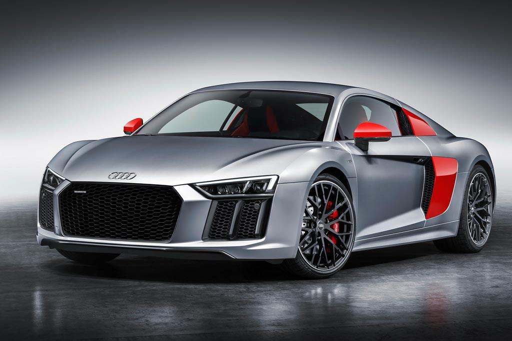 Audi R8 V10 Sport Limited Edition