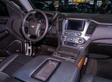 Фото салона Chevrolet Tahoe RST