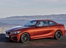 Новая BMW 2-Series 2018 фото