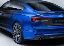Audi A5 Sportback g-tron фото