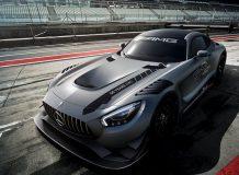 Фото Mercedes-AMG GT3 Edition 50