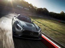 Особый AMG GT3 Edition 50 фото