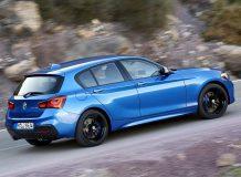BMW M140i 2018 фото