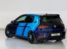 Volkswagen Golf GTI First Decade фото