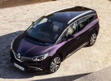 Renault Grand Scenic Initiale Paris фото